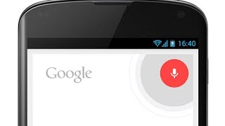 How to Make Google Now Understand the Indian Accent Better?