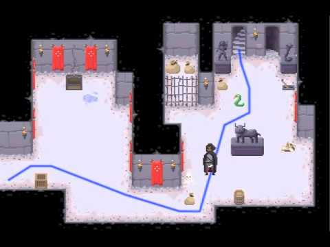 TilemapKit Obstacle Graph Pathfinding