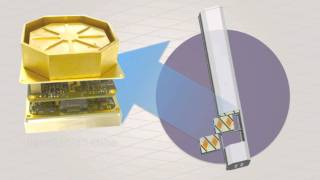 moving to wideband active array antenna