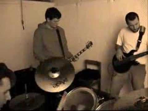 Moltencore - Intro + Lex Talionis (new rehearsal room)