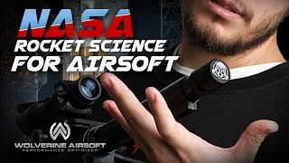 NASA Rocket Science for Airsoft - RedWolf Airsoft RWTV