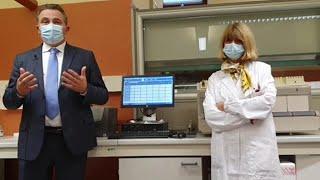 Scuola, l'assessore Donini: 1.444 contagiati finora in Emilia-Romagna