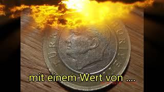 Vorsicht mit dem EURO