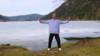 Les 18 Mouvements Du Tai Ji Qi Gong