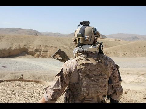 U.S. Marines - Iraq War **Operation Desert Storm**/**Iraqi Freedom**