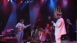 John Scofield & Pat Metheny 1994-06-29 1. The Red One