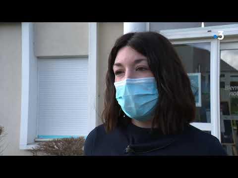Coronavirus. Contamination à l'EHPAD de Thise: