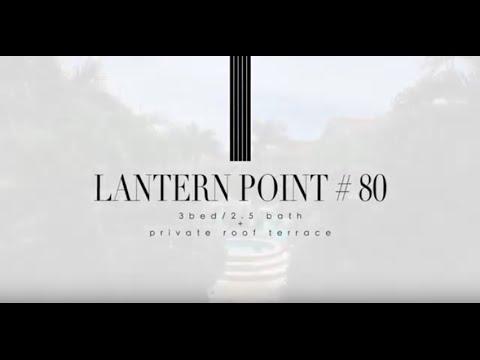 No.80 Lantern Point Penthouse - 3bed, 2.5bath, CI$375,000 (Cayman Islands)