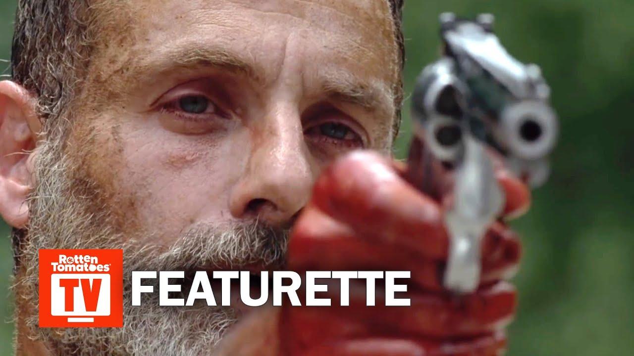 Download The Walking Dead S09E5 Featurette | 'Rick Grimes Last Stunt' | Rotten Tomatoes TV