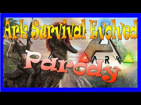 Ark Survival Evolved:Expectation Vs Reality