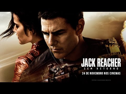 "Jack Reacher: Sem Retorno│Bastidores│2'10""│Data│Leg │"