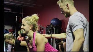 Fitness club in Park Ridge ToneUpClub | Chciago Suburbs Life