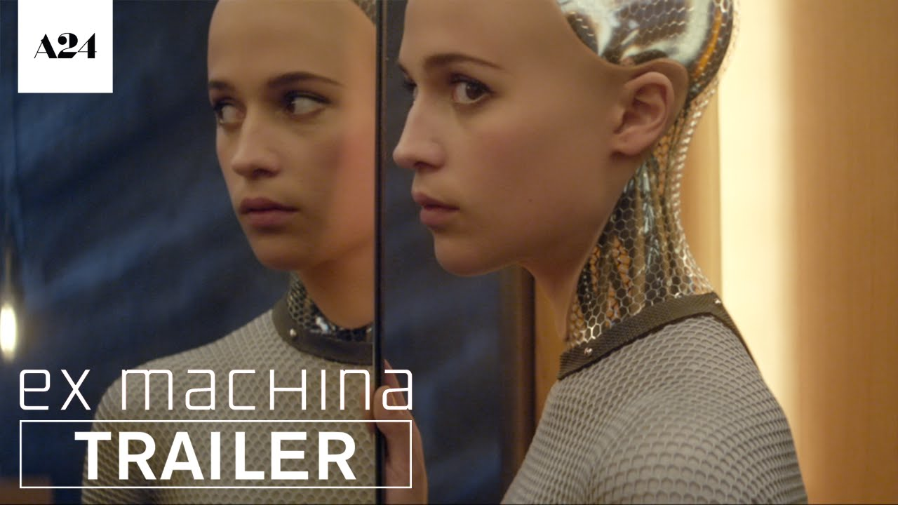 The Best AI Movies of All Time | Digital Trends
