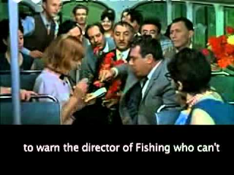 Whale (Bulgaria, 1967) full movie