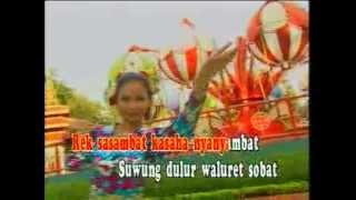 Tati Saleh - Hariring Kuring [OFFICIAL]