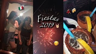 MEXICO VLOG  | JALISCO FIESTAS 2019 ????????????