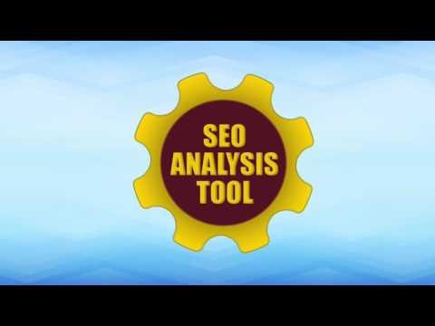 SEO Analysis Tool - Test Your Website SEO