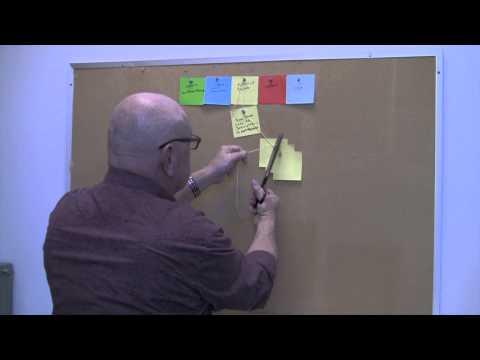 Lesson 4 -- Paper Sitemap