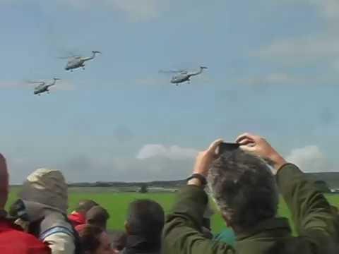 Culdrose Airshow - 28 July 2009