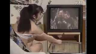 clip hot 2015 - cười vô đối với các tình huống hài hước của Nhật Bản