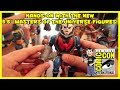 "Masters of the Universe Hands-On with the new Vintage Style 5.5"" Super7 Figures at SDCC"