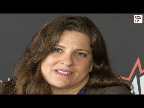 April Stewart On South Park Voices & Celebrity Impressions