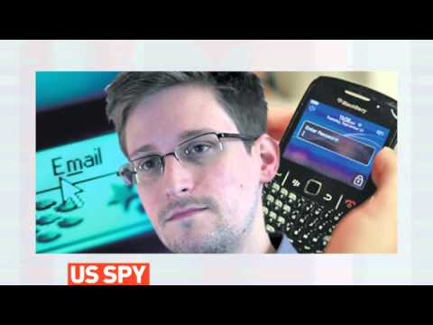 mitv - John Kerry tells fugitive Edward Snowden to 'man up' and come home