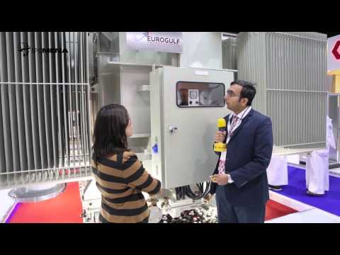 EuroGulf participates in Middle East Electricity 2015 - YouTube