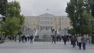 Греки становятся всё беднее из-за кризиса (новости)