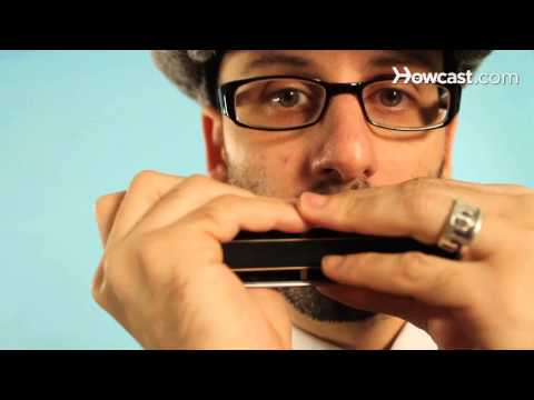 Different Types of Harmonicas | Harmonica 101