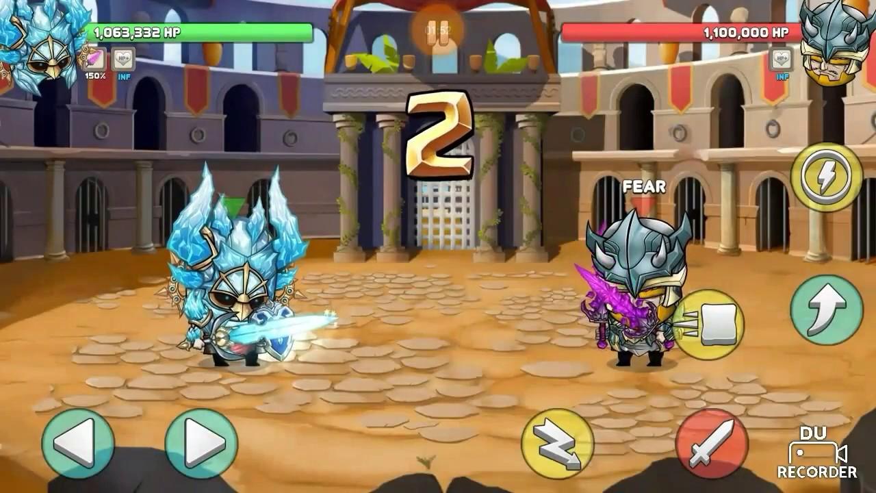 Tiny Gladiators 2 free generator without human verification