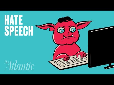 Social Media And Hate Speech: Who Gets To Decide?