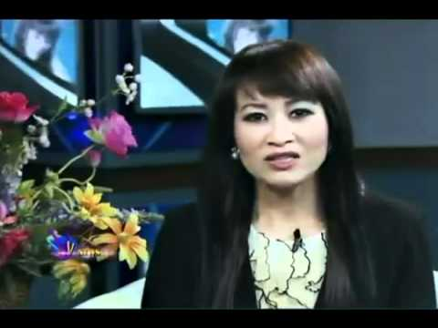 3-8-2012 V News voi Ca Si Thuy Vi - Freedom for Vietnam