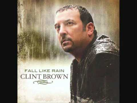 Clint Brown - Alone