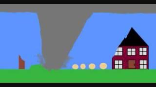 The Tornado Movie 2 - The Nightmare