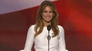 Melania Trump Threatens to Sue Websites That Reported She Was Once an Escort