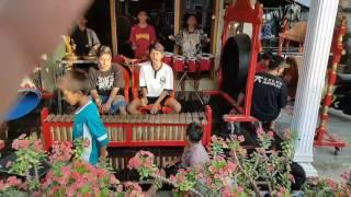 Jaran Goyang N_PAB bikin geger warga desa Labuhan