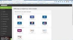 Présentation Compte Neteller Comment Utiliser Votre Compte et Carte MasterCard Neteller