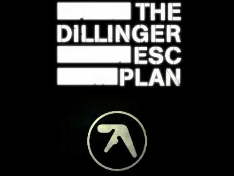 The Dillinger Escape Plan - Come To Daddy - Aphex Twin Cover