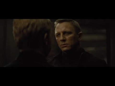 "SPECTRE ""Secrets"" TV Spot"