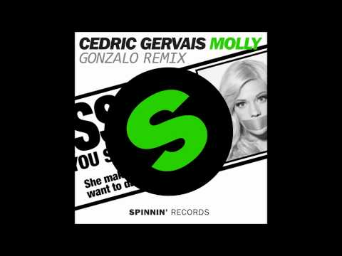 Cedric Gervais - Molly (Gonzalo Meets Molly's Dance Remix)