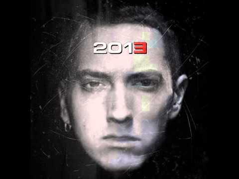 Eminem - Never Change (NEW 2013)