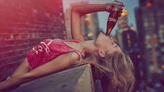 Виски кола Королева танцпола Джаро & Ханза Клип Оригинал 2019