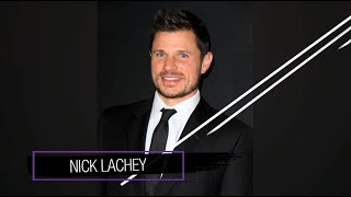 """Nick Lachey is in the studio, and we play """"Man Crush Monday"""" – divulging our favorite man crushes!"""