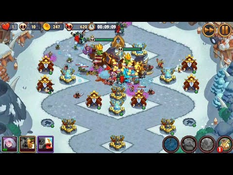 Realm Defense Tournament - 649 Kill - Mabyn Rank 2