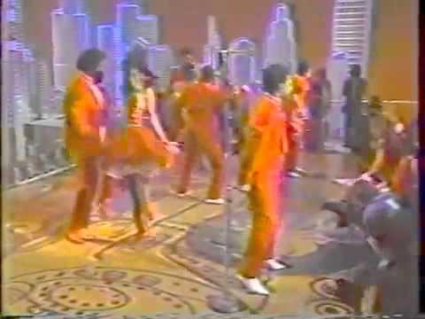 Soul Train 87' - The Whispers (RIP Nicholas Caldwell/Marcus Hutson) w/ Sally Achenbach/Sheila Lewis!