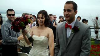 OXFORD WED10--KISS THE BRIDE.MOV