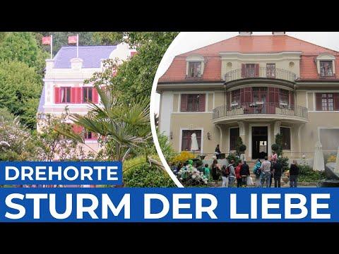 Fürstenhof Sturm Der Liebe