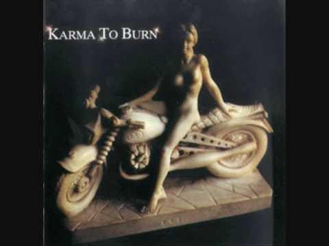 Karma To Burn - Ma Petite Mort