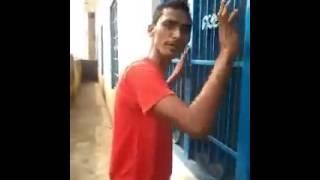 Nang pune Da Bukhar |Darshan Lakhe Wala |Punjabi Funny Song 2014